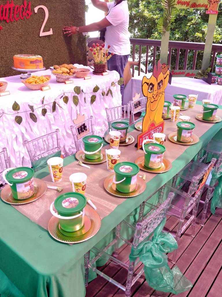durban kiddies Party Venue GoBananaz